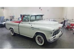 1956 Chevrolet Cameo (CC-1376498) for sale in Cadillac, Michigan