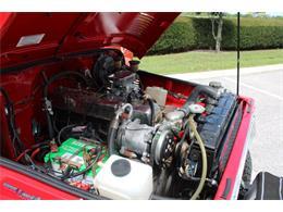 1974 Toyota Land Cruiser FJ (CC-1376499) for sale in Sarasota, Florida