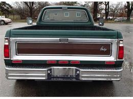 1975 Dodge D/W Series (CC-1376507) for sale in Cadillac, Michigan