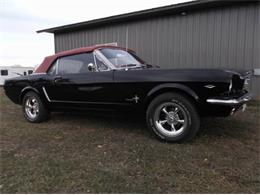 1965 Ford Mustang (CC-1376511) for sale in Cadillac, Michigan