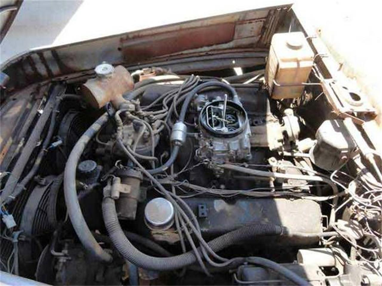 1952 Ford Panel Truck (CC-1376514) for sale in Cadillac, Michigan