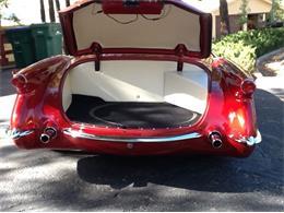 1954 Chevrolet Corvette (CC-1376516) for sale in Cadillac, Michigan