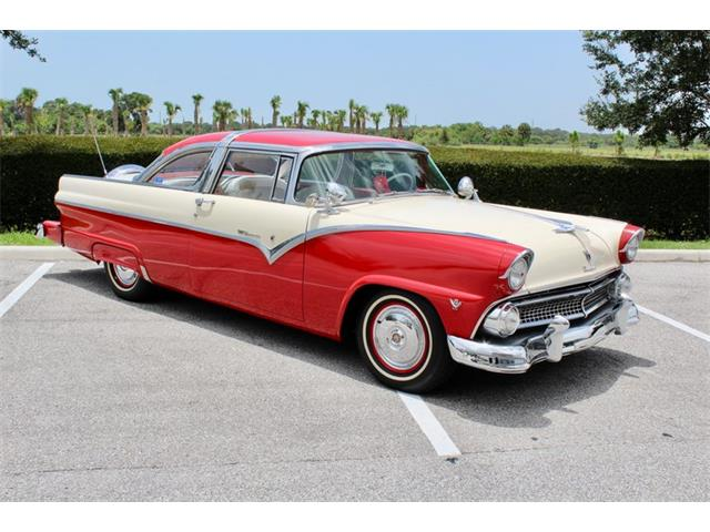 1955 Ford Crown Victoria (CC-1376518) for sale in Sarasota, Florida