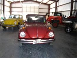 1975 Volkswagen Beetle (CC-1376519) for sale in Cadillac, Michigan