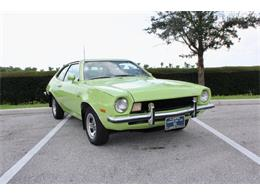 1971 Ford Pinto (CC-1376523) for sale in Sarasota, Florida
