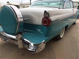 1956 Ford Fairlane (CC-1376524) for sale in Cadillac, Michigan
