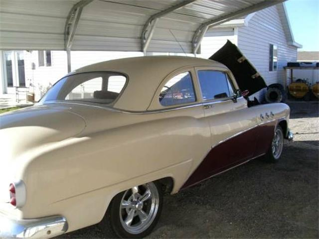 1952 Buick Coupe (CC-1376531) for sale in Cadillac, Michigan