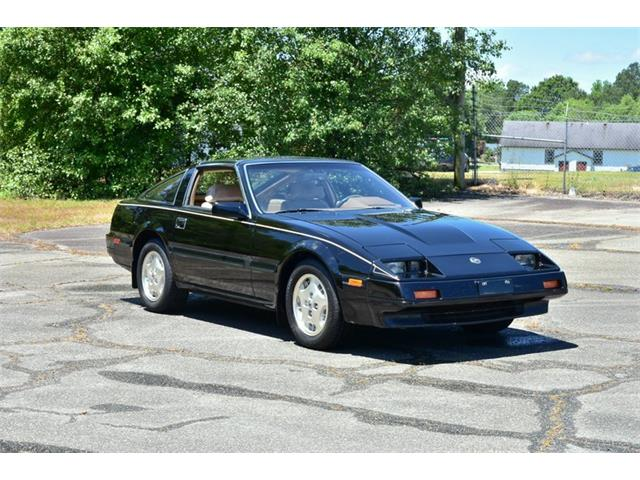 1985 Nissan 300ZX (CC-1376532) for sale in Youngville, North Carolina
