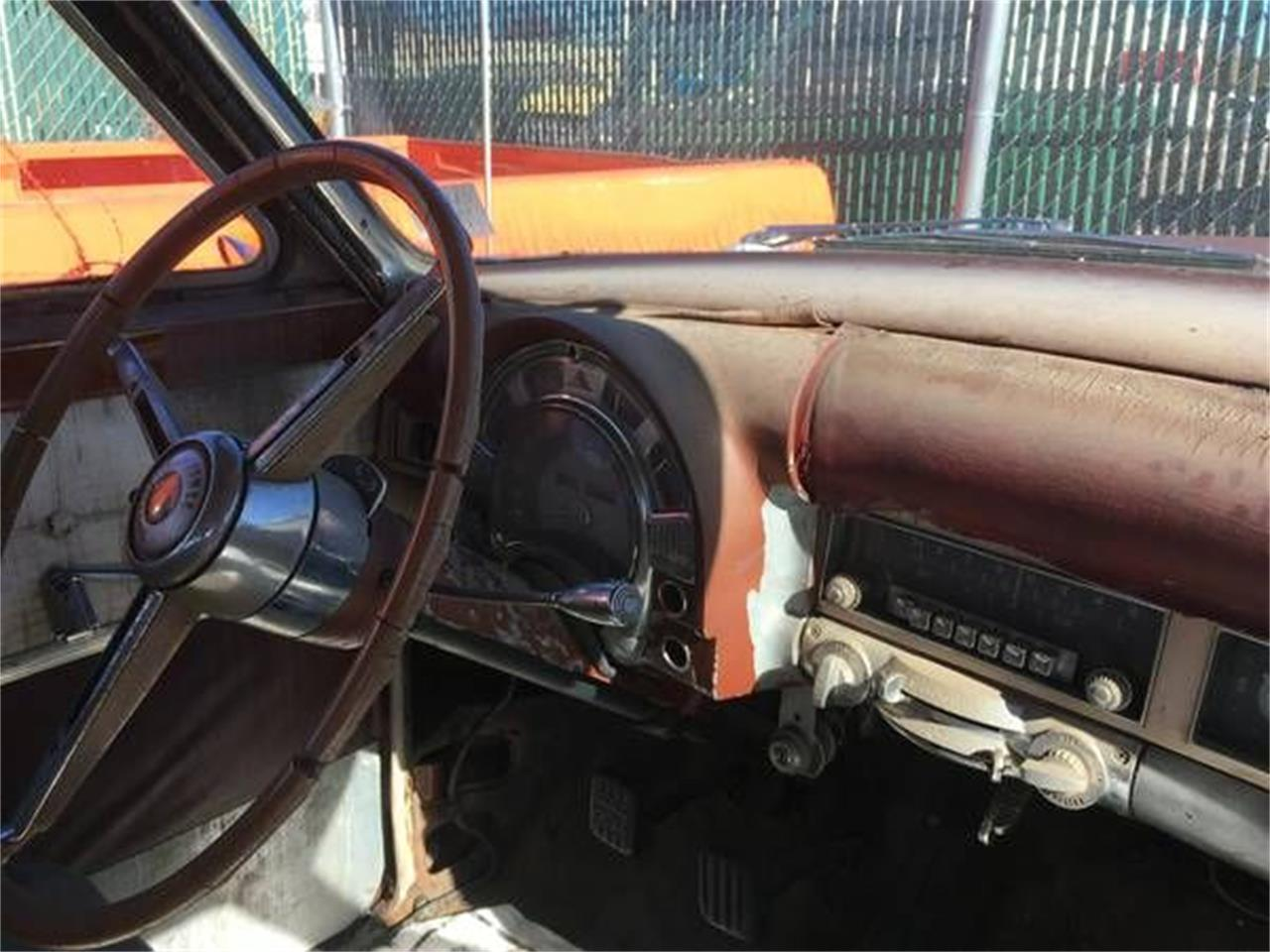 1953 Chrysler Newport (CC-1376534) for sale in Cadillac, Michigan