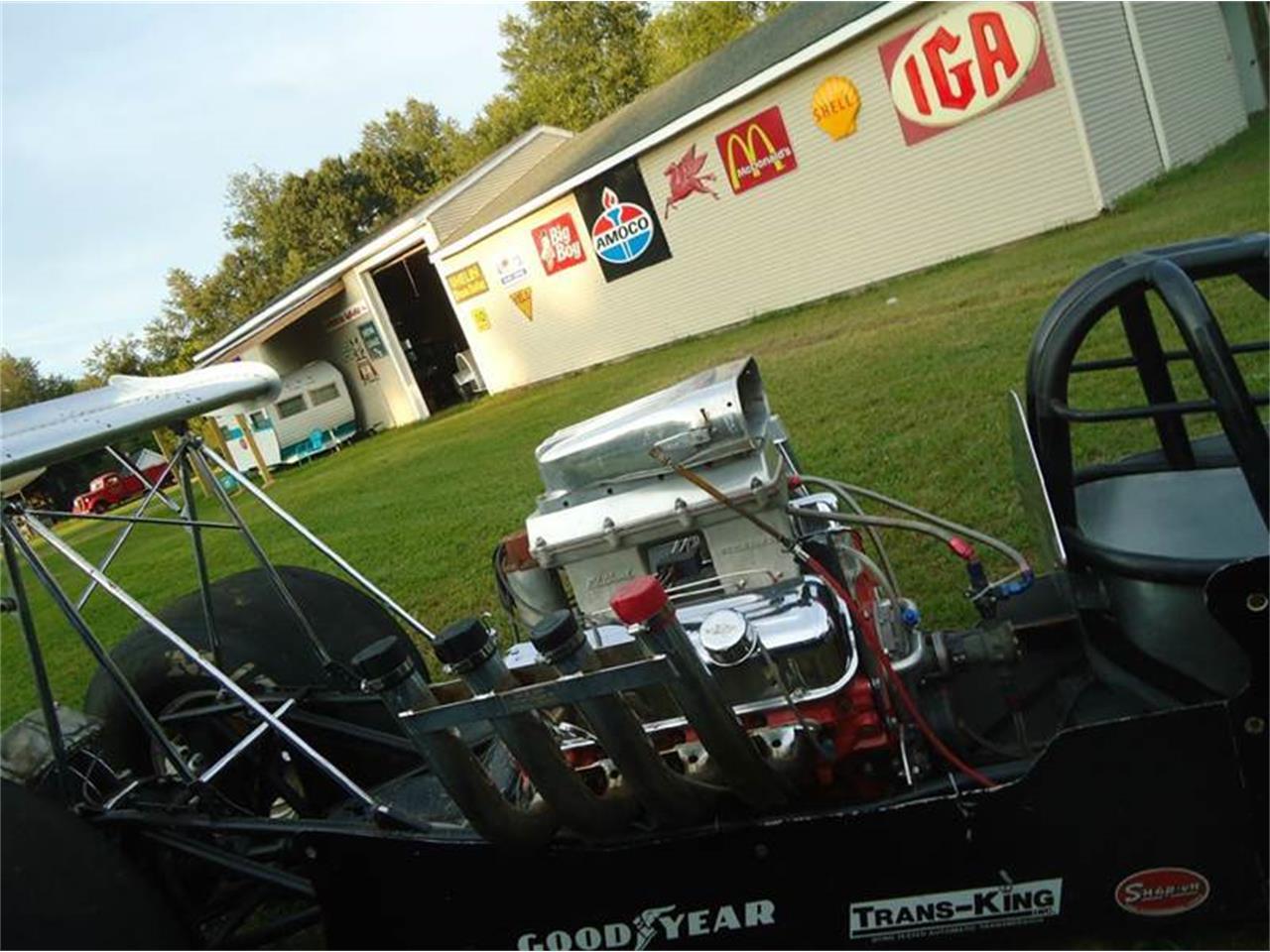 1975 Custom Race Car (CC-1376535) for sale in Jackson, Michigan