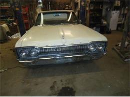 1965 Dodge Polara (CC-1376542) for sale in Jackson, Michigan