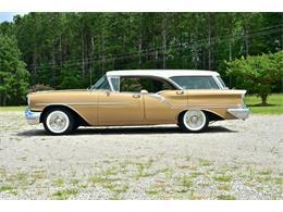 1957 Oldsmobile Super 88 (CC-1376547) for sale in Youngville, North Carolina