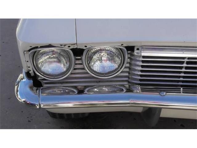 1965 Chevrolet Impala (CC-1376548) for sale in Cadillac, Michigan