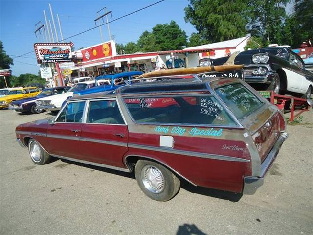 1965 Buick Sport Wagon (CC-1376550) for sale in Jackson, Michigan