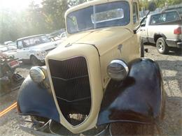 1935 Ford 1-Ton Pickup (CC-1376555) for sale in Jackson, Michigan