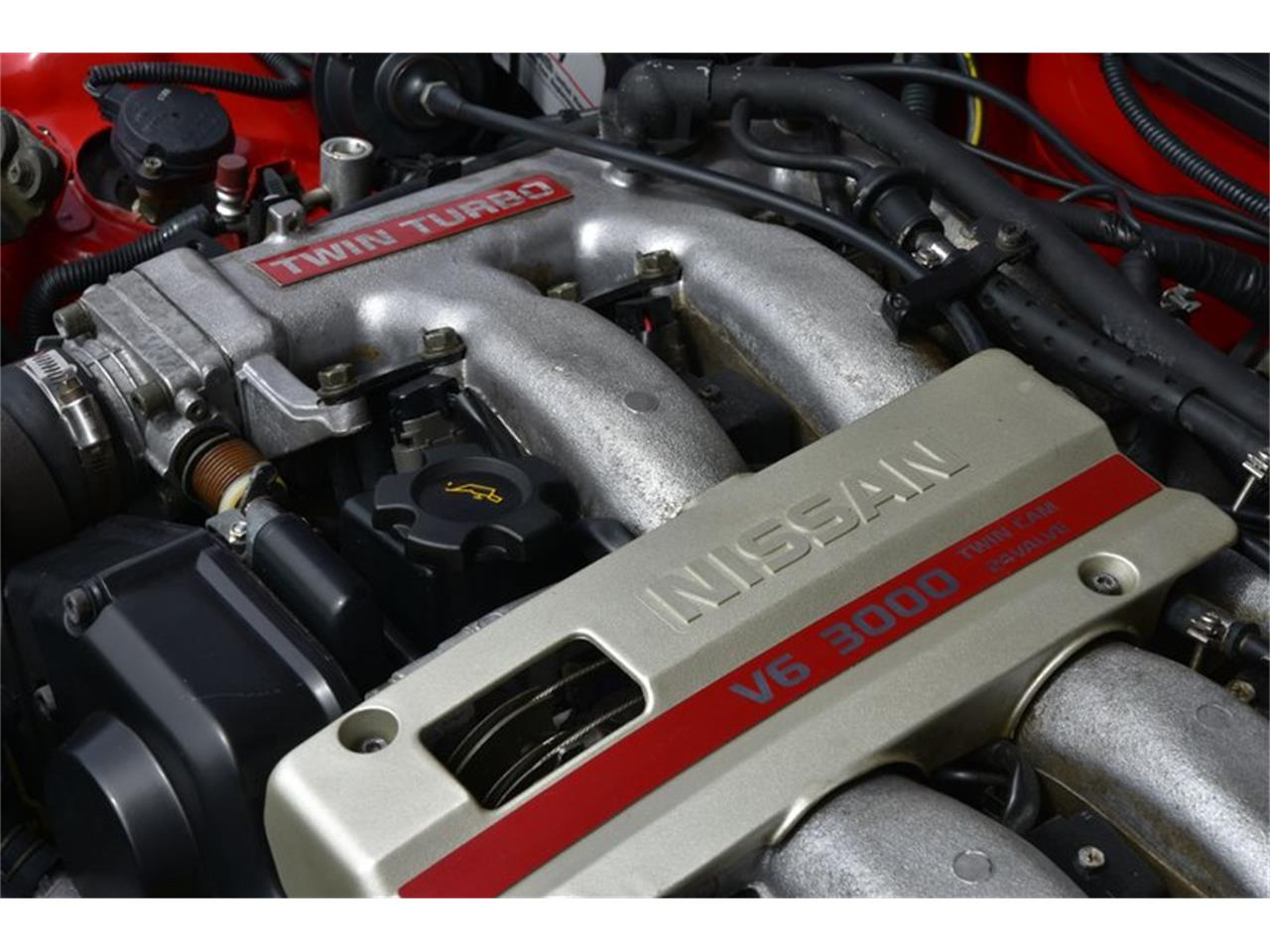 1990 Nissan 300ZX (CC-1376556) for sale in Youngville, North Carolina