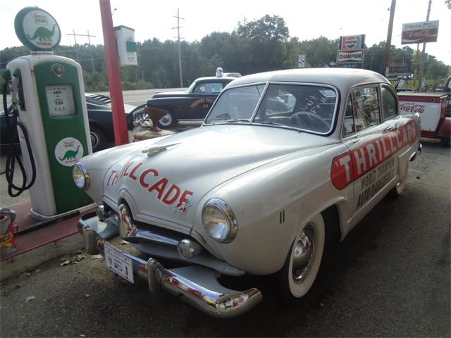 1951 Henry J Coupe (CC-1376558) for sale in Jackson, Michigan