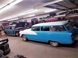 1956 Pontiac Wagon (CC-1376560) for sale in Cadillac, Michigan