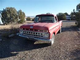 1965 Ford F100 (CC-1376561) for sale in Cadillac, Michigan