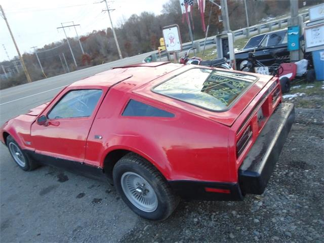 1975 Bricklin SV 1 (CC-1376562) for sale in Jackson, Michigan