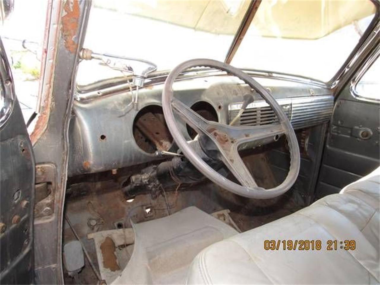 1950 GMC 3100 (CC-1376567) for sale in Cadillac, Michigan