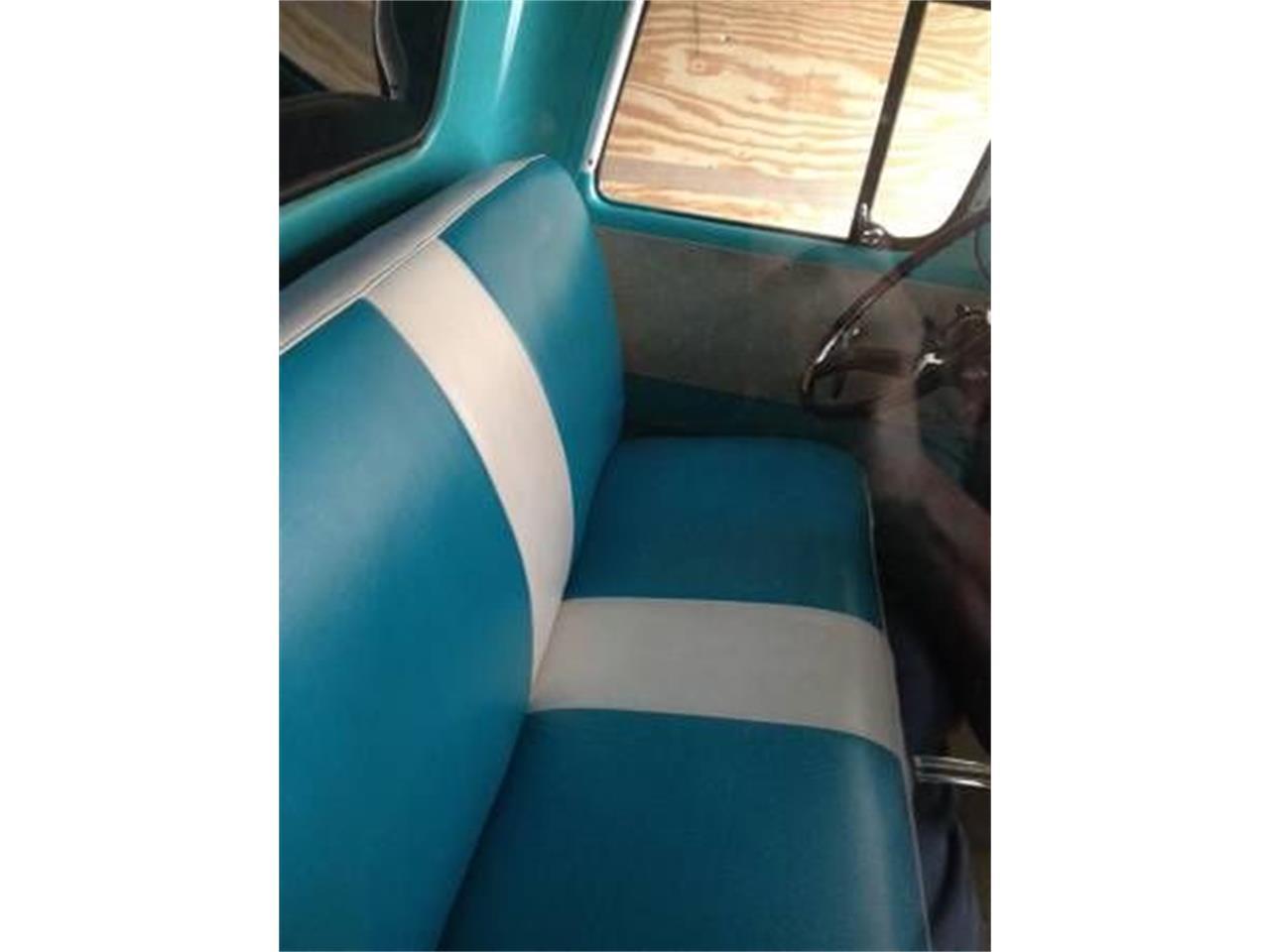 1959 GMC 100 (CC-1376570) for sale in Cadillac, Michigan