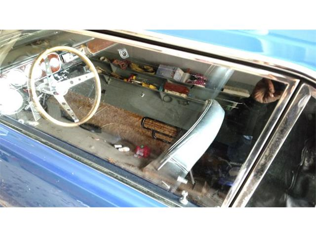 1965 Ford Mustang (CC-1376573) for sale in Cadillac, Michigan