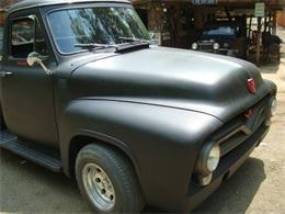 1955 Ford F100 (CC-1376575) for sale in Cadillac, Michigan