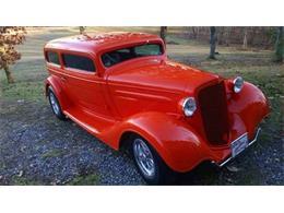 1935 Chevrolet Sedan (CC-1376576) for sale in Cadillac, Michigan