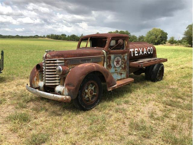 1946 Diamond T Truck (CC-1376581) for sale in Fredericksburg, Texas