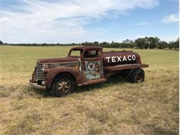 1946 Diamond T Truck (CC-1376581) for sale in Fredericksburg, Texas