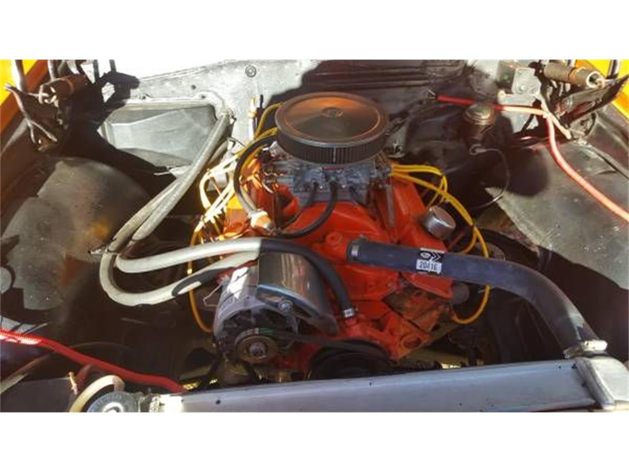 1965 Chevrolet El Camino (CC-1376600) for sale in Cadillac, Michigan