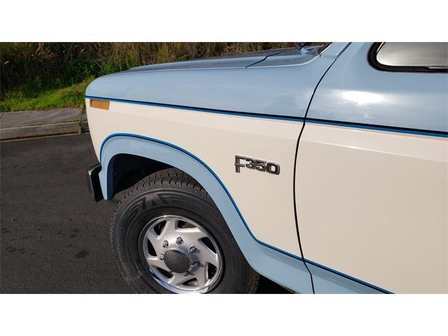 1984 Ford F350 (CC-1376610) for sale in Atlanta, Georgia