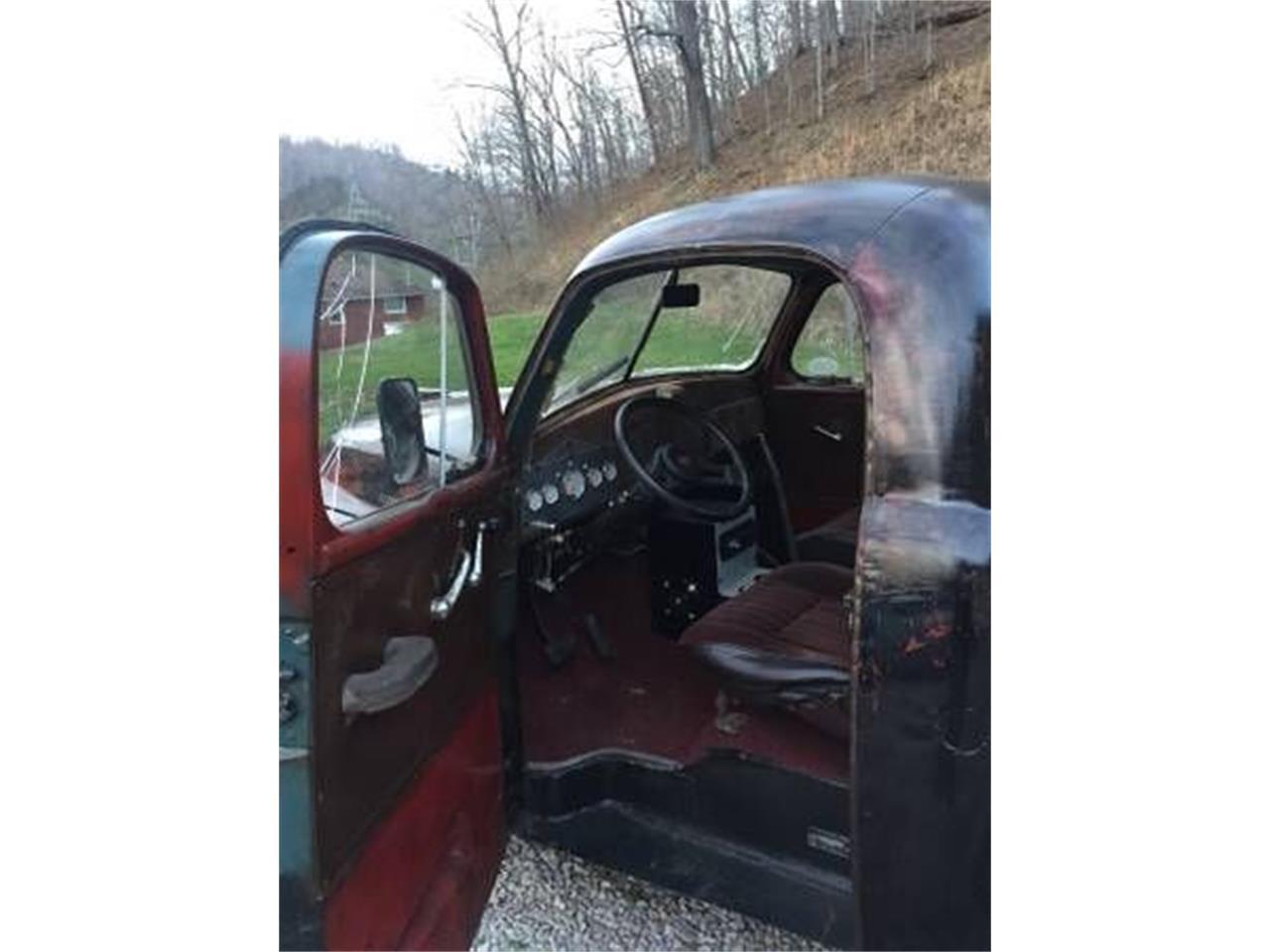 1950 Studebaker 2R (CC-1376611) for sale in Cadillac, Michigan