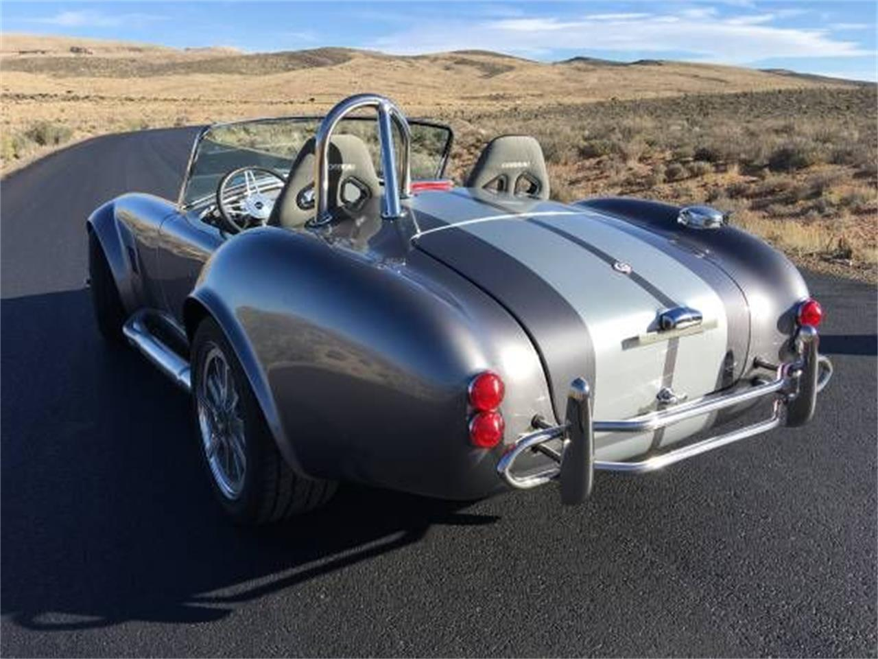1965 Shelby Cobra (CC-1376613) for sale in Cadillac, Michigan