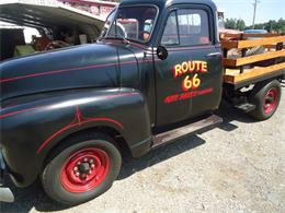 1953 Chevrolet 3100 (CC-1376614) for sale in Jackson, Michigan