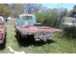 1952 GMC 3500 (CC-1376617) for sale in Cadillac, Michigan