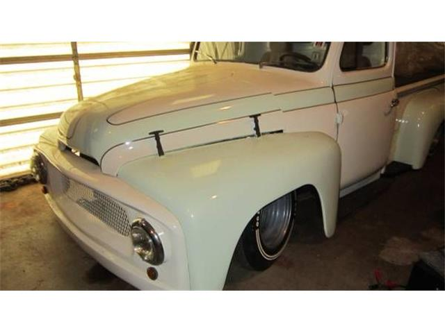 1953 International Street Rod (CC-1376620) for sale in Cadillac, Michigan