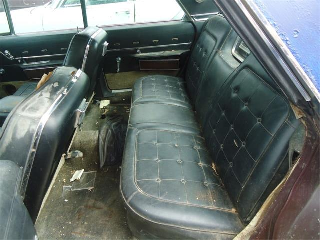 1965 Chrysler New Yorker (CC-1376622) for sale in Jackson, Michigan