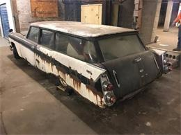1957 Dodge Suburban (CC-1376624) for sale in Cadillac, Michigan