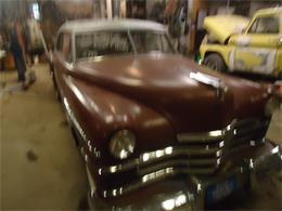 1950 Chrysler Windsor (CC-1376625) for sale in Jackson, Michigan