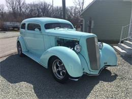 1935 Chevrolet Street Rod (CC-1376628) for sale in Cadillac, Michigan