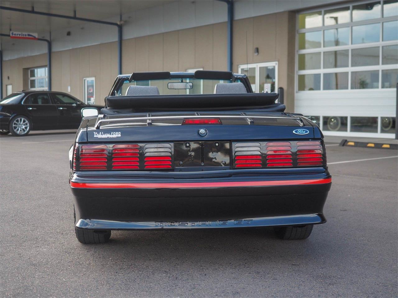 1988 Ford Mustang (CC-1376633) for sale in Englewood, Colorado