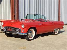 1955 Ford Thunderbird (CC-1376634) for sale in Cadillac, Michigan