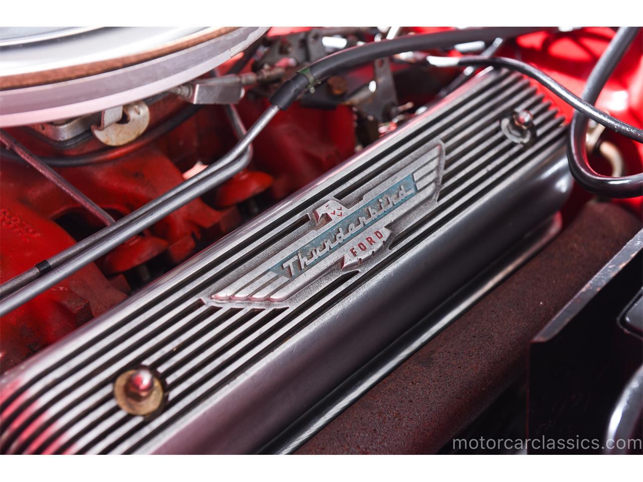 1955 Ford Thunderbird (CC-1376636) for sale in Farmingdale, New York
