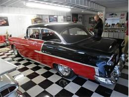 1955 Chevrolet Bel Air (CC-1376637) for sale in Cadillac, Michigan