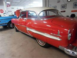 1953 Chevrolet Bel Air (CC-1376639) for sale in Cadillac, Michigan