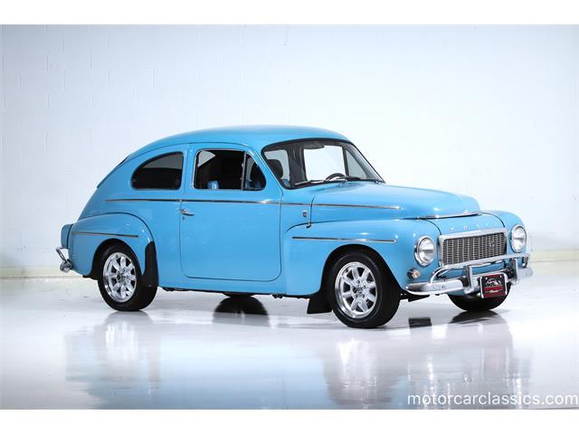 1965 Volvo PV544 (CC-1376642) for sale in Farmingdale, New York