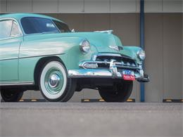 1952 Chevrolet Deluxe (CC-1376648) for sale in Englewood, Colorado