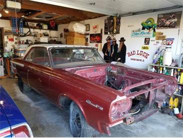 1965 Dodge Coronet (CC-1376659) for sale in Cadillac, Michigan